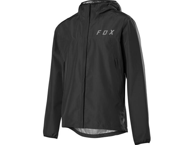 Fox Ranger 2,5-Layer Water Jacket Men black